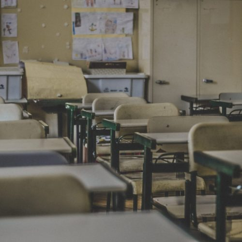 Děti a ztráta pro pedagogy